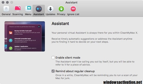 CleanMyMac X 4.6.7 Crack + Torrent Full Keygen Free Download