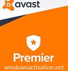 Avast Premier 2021 Crack + Activation Code {Till 2050} Download Free