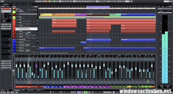 Cubase Pro 10.5.12 Crack + Activation Code Free Download 2020