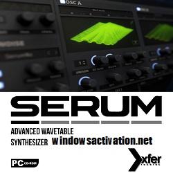 Xfer Serum 1.281 Crack + Full Torrent Serial Number Free Download