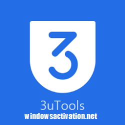 3uTools 2.50.023 Crack With Key Free Download 2020 (Mac/Win)