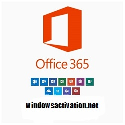 Microsoft Office 365 Crack With Product Key Full Free Download {Lifetime}