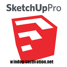 SketchUp Pro 20.2.172 Crack With License Key Free Download 2020