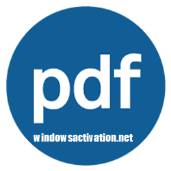 PdfFactory Pro 7.44 Crack + Serial Key 2021 Full Version Free Download