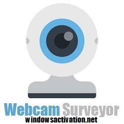 Webcam Surveyor 3.8.4 Build 1151 Crack + Serial Key Free Download