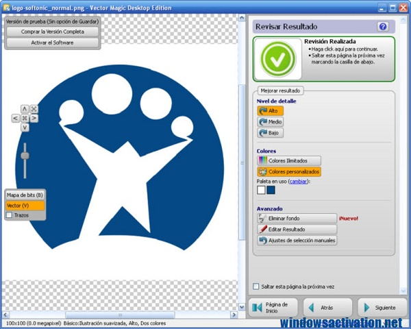 Vector Magic 1.15 Crack + Full Torrent Keygen Free Download 2020