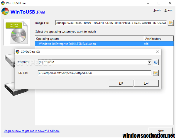 WinToUSB Enterprise 5.8 Crack + Keygen Latest Free Download 2020