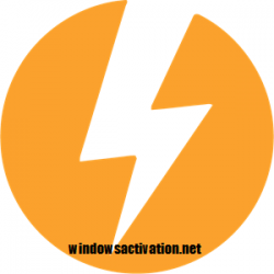 DAEMON Tools Ultra 5.8.0.1409 Crack + Serial Key 2020 Full Download