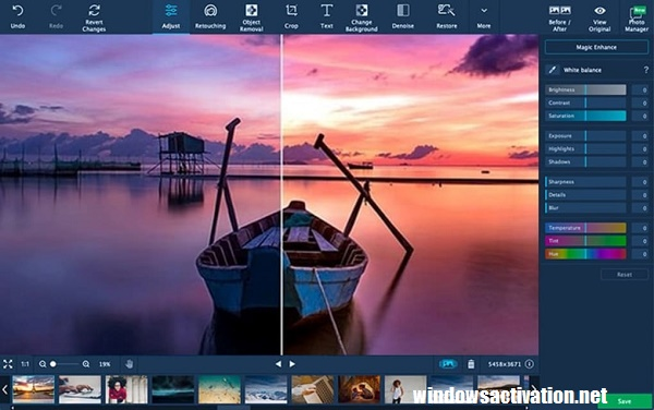 Movavi Photo Editor Crack 6.7 + Patch 2020 Full Download {Latest}