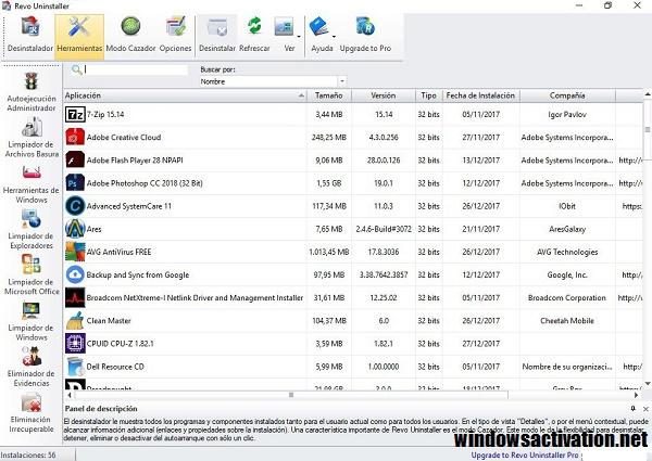 Revo Uninstaller Pro 4.3.8 Crack with License Full Version