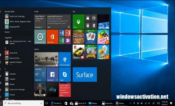 Windows 10 Activator Crack + Product Key 2021 Free Download {Latest}