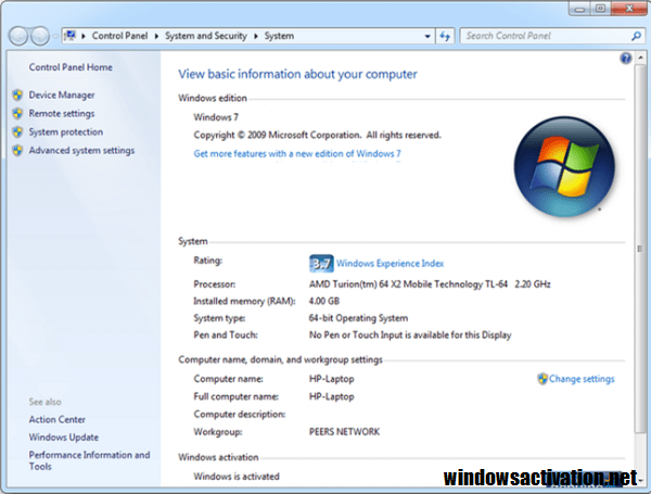 Windows 7 Ultimate Crack With Keys 2021 For {32/64-bit} 100% Working