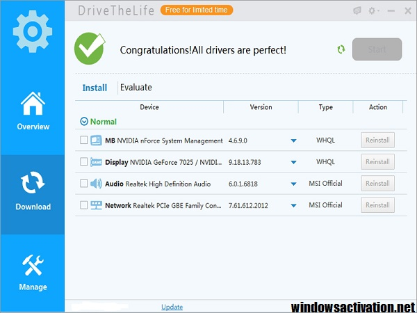 Driver Talent Pro 8.0.1.8 Crack With Activation Code 2021 Free Download