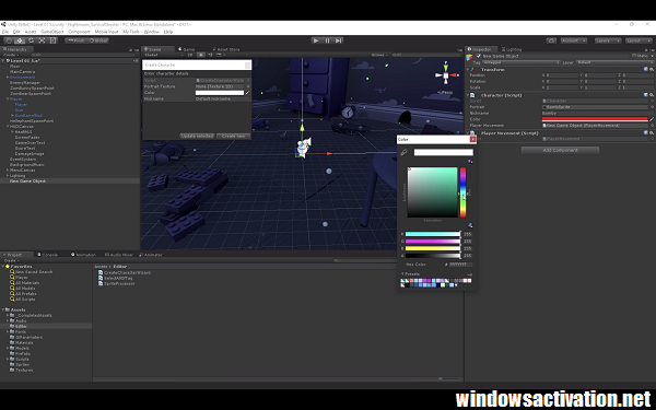 Unity Pro 2021.1.11 Crack With Serial Number Free Download {Latest}