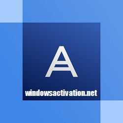 Acronis True Image 25.8.1 Crack+ Keygen Latest Free 100% 2021